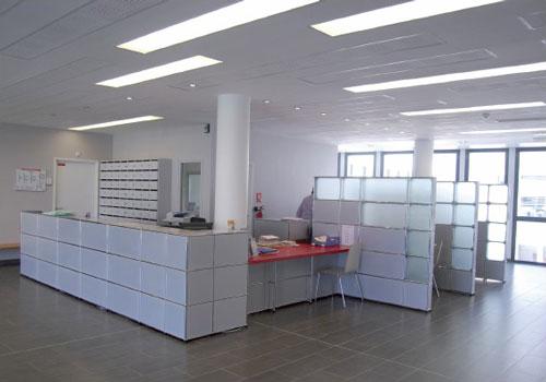 Accueil Clinique