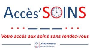 Acces Soins Clinique Megival