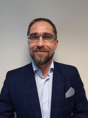 La Clinique Mégival est heureuse de vous annoncer l'arrivée du Docteur Mariusz BOBULA, Gastroentérologue, depuis le 2 mai 2019. #cliniquemégival #gastroenterologie